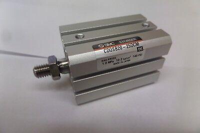 SMC CDQSB20-15D COMPACT CYLINDER *NEW NO BOX*