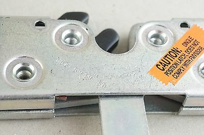 New Genuine OEM TriMark CAT Caterpillar Part 118-3146 Latch AS Assembly 1183146