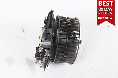 SL600 SL65 SL63 SL Mercedes R230 SL55 SL500 blower motor and regulator resistor