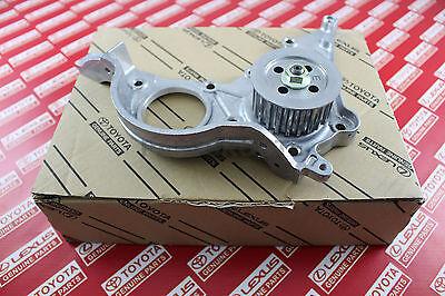 Toyota Paseo EL44 EL54 Tercel EL53 5EFE OEM Genuine Engine Oil Pump 15100-11110