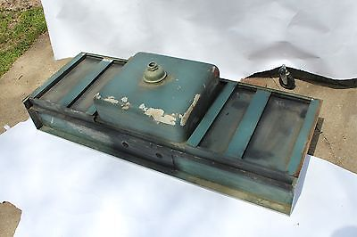antique kitchen sink pantry sink | monel whitehead sink with backsplash vtg