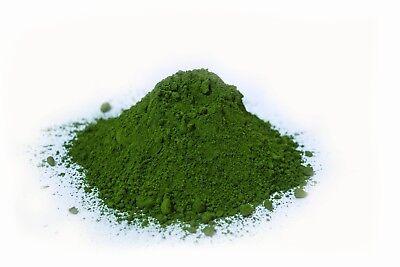Moringa Oleifera Leaf Powder 1 lb ( 16oz ) - Organic, Natural 100% Pure , YOKABA 3