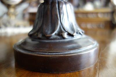 Gothic Bronze Urn 11