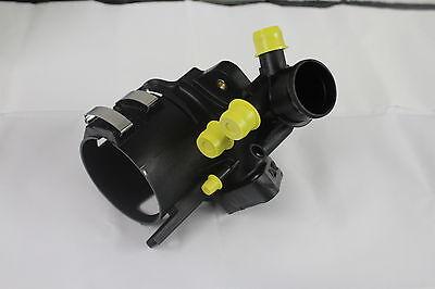 genuine mercedes benz om651 water outlet fuel filter. Black Bedroom Furniture Sets. Home Design Ideas