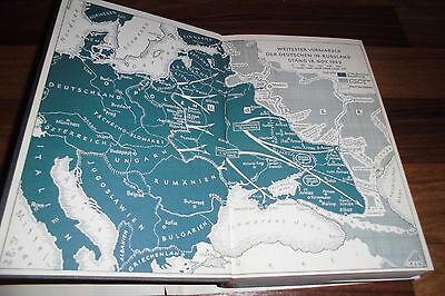 Schlacht Um Stalingrad Karte.William Craig Schlacht Um Stalingrad Untergang 6 Armee Kriegswende Wolga