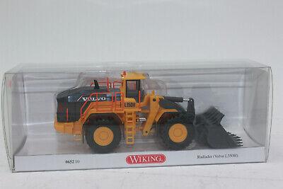 Volvo Wiking 065210-1//87 Radlader L350H