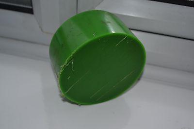 Green OILON Oil filled nylon nylube ertalon lfx 25mm 30mm 40mm 50mm 70mm 100mm 2