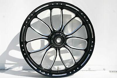 SUZUKI BOULEVARD M109R Custom Wheels, 280mm wide Tire, M109 Boulevard