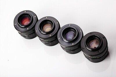 US Seller Helios 44m-4 58mm f2 EXC Old Russian portrait Lens DSLR M42 Mount 44-2 8