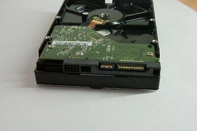 "Per DVR PC HARD DISK 500GB GARANTITO SATA 3.5"" Int Desktop HD Ultra TOP QUALITY 2"