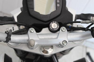 Motorrad//Moped Universal Navihalterung Kugelschraube für Yamaha Modelle