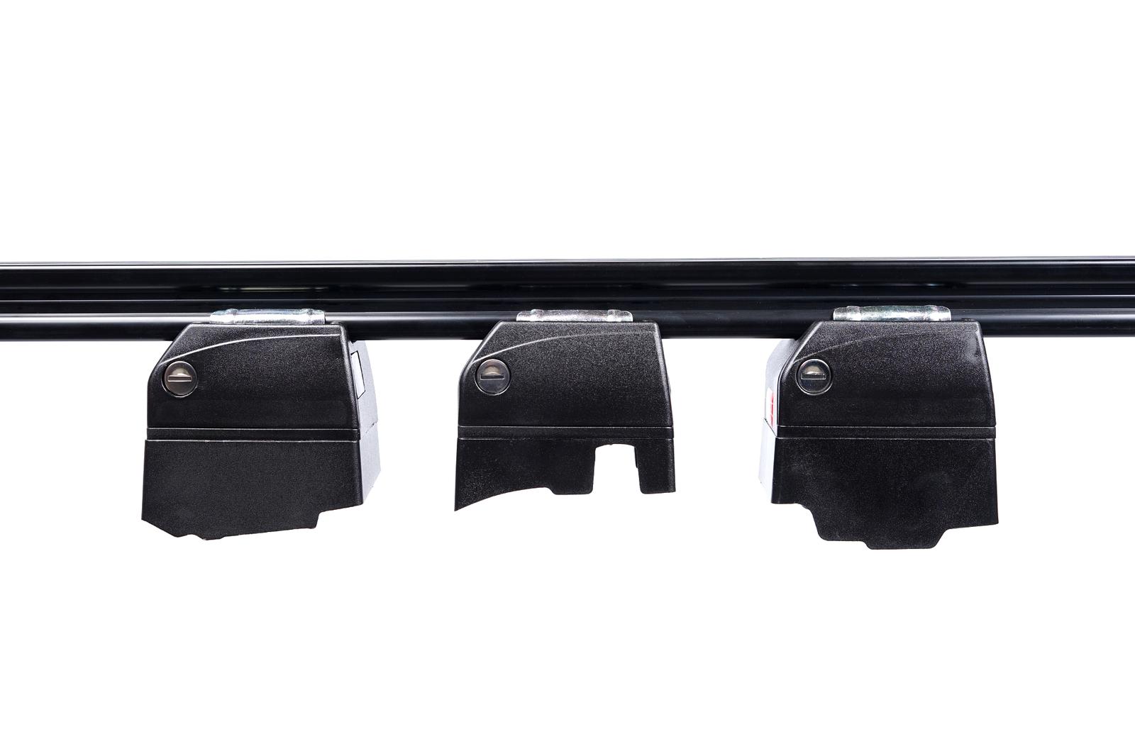 Dachträger für Volkswagen Caddy Maxi//Caddy Maxi Life III Kasten//Bus 200 kg