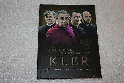 Kler - Dvd - Polish Release Wojciech Smarzowski English Subtitles 2