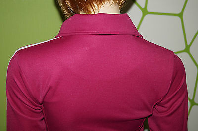 ADIDAS ORIGINALS EUROPA TT HEART Gr.32 Power Pink weiss