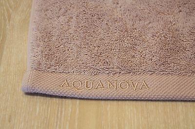 Handtuch Duschtuch Aquanova London 87 Dusty Pink 70x130cm
