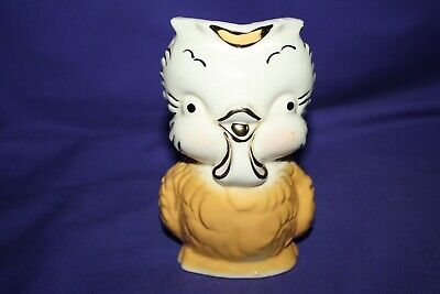 1940's 1950's Shawnee Pottery Chick Creamer Pitcher 16 different available 11