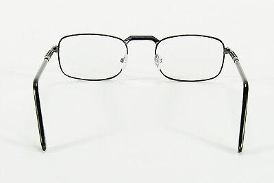 5x Lesebrillen mit Federung SCHWARZ unisex +1,50 Dioptrien Brille NEU Lesebrille 6
