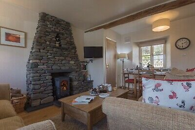 Holiday Cottage Self Catering Lake District Keswick sleeps 4 Dog Friendly 17 Oct 3