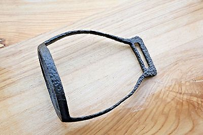 Great Ancient Kievan Rus Viking Horse Stirrup  - 9-10 AD