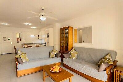 MAKE AN OFFER - TENERIFE 2 bedroom poolside villa, 12