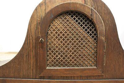 Antique Condliff & Co Liverpool clock 6