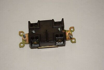 Ge General Electric L-15 20A 250V 3 Phase Twist Lock Receptacle New 4