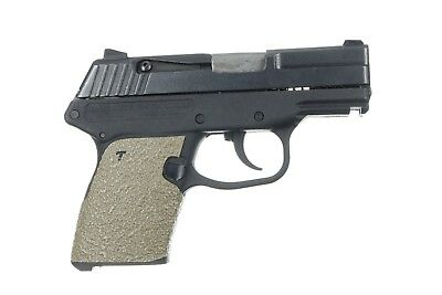 TALON GRIPS FOR Kel-Tec PF-9 in Moss Rubber 402M
