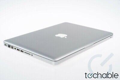 "Apple MacBook Pro 13"" Pre-Retina / 2.4GHz Intel / 8GB RAM  / 3 Year Warranty 6"