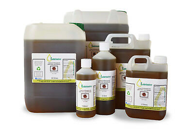 Linseed Oil - 100% pure, cold pressed Linseed Oil  - 5 litres 2