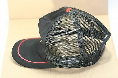 25095b7d0e6 3 of 12 Vintage Coors Light Beer Black Snapback Mesh Baseball Hat Cap  Adjustable . USA