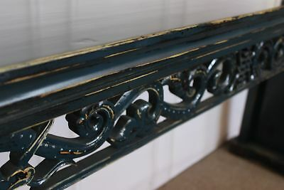 Dragon Altar Console Table 9