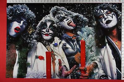 Kiss Rockband