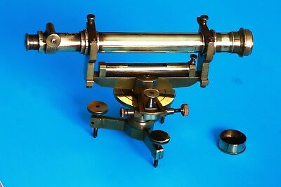 Mini surveyor level  early 20th Century