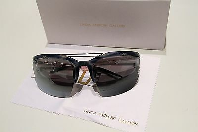 5773a2c7ae77 ...  650 LINDA FARROW PRABAL GURUNG Mask Blue Pink Mirrored PG21 Sunglasses  JAPAN 8