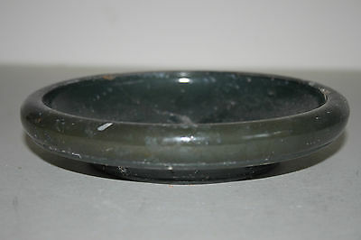 ANCIENT GREEK POTTERY HELLENISTIC PLATE 3rd  CENTURY BC 3