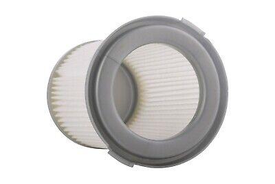 Black & Decker filtro scopa aspirapolvere MultiPower Pro 45Wh CUA525BH CUA625BH 2