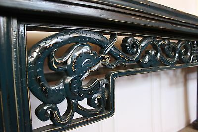 Dragon Altar Console Table 8
