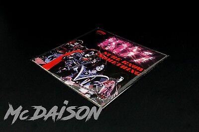 """McDAISON - 500 BUSTE dischi 45 GIRI RICHIUDIBILI copertina collezione vinile 7"""" 2"""