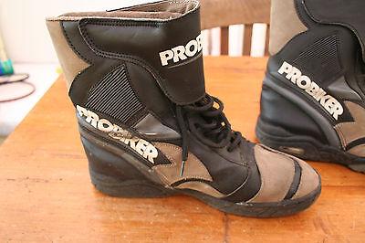 Gr41 99 16 Eur Probiker Damen Stiefel Gebraucht UzMqVpS