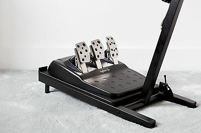 Steering Wheel Stand for Logitech, Thrustmaster. PS3, PS4, Xbox 360, Xbox One 11