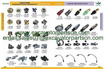 JCB SH200 SH120 SH60 JS130 JS210 JS200 JS240 LZG0012 Radiator Cap FITS SUMITOMO