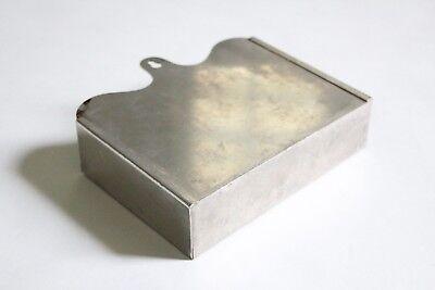 antique toilet tissue wall holder | sanitas victorian bath vtg deco tp holder 6