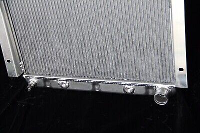 KKS 3 ROWS ALUMINUM RADIATOR FIT 1948-1954 Chevrolet GMC Truck V8