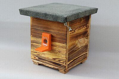 Hummel Hummelhaus Hummelkasten Nistkasten Insektenhaus Haus Insektenhotel M01