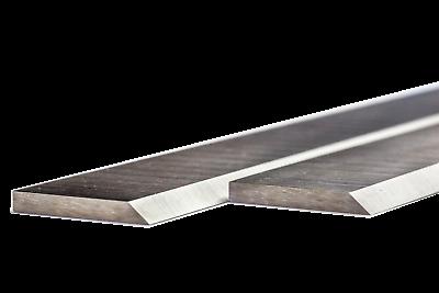 1 Pair Carbide SCHEPPACH PLANER Blades Knives : 260 x 18 x 3mm Shipping FREE 3