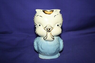1940's 1950's Shawnee Pottery Chick Creamer Pitcher 16 different available 8