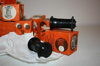 Vintage Romanian Bakelite Door Viewer Spy Unused In A Box 5