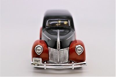 2017 Johnny Lightning *TEXACO* 1940 Ford Delivery Van Truck *HOBBY EX* NIP!
