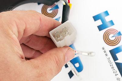 Spannungsregler AVR 400V 5-7KW, 6 Adern, Kondensator 400V 470uF