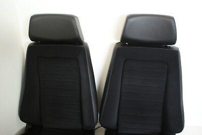 recaro sitze leder stoff f r opel wv k fer t2 t3 und. Black Bedroom Furniture Sets. Home Design Ideas